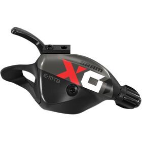 SRAM X01-E Eagle Trigger hinten 12-fach Single Click schwarz